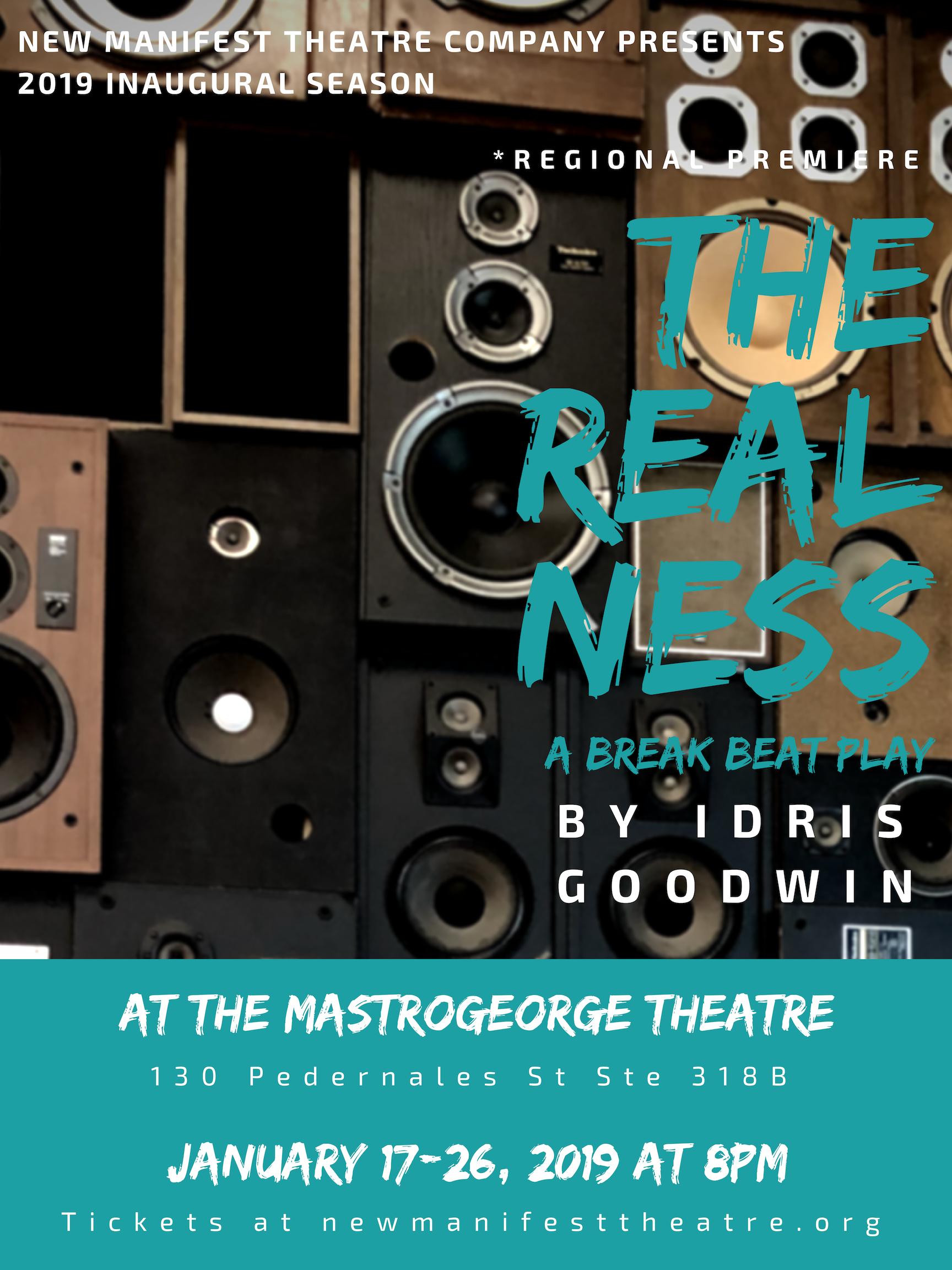 the realness idris goodwin