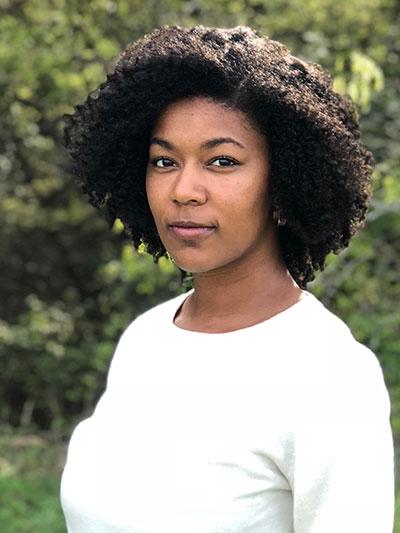 Simone Alexander
